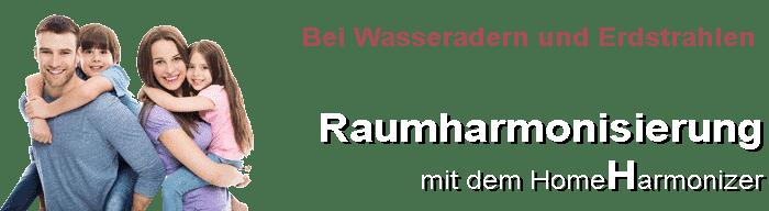 Raumharmonisierung DE